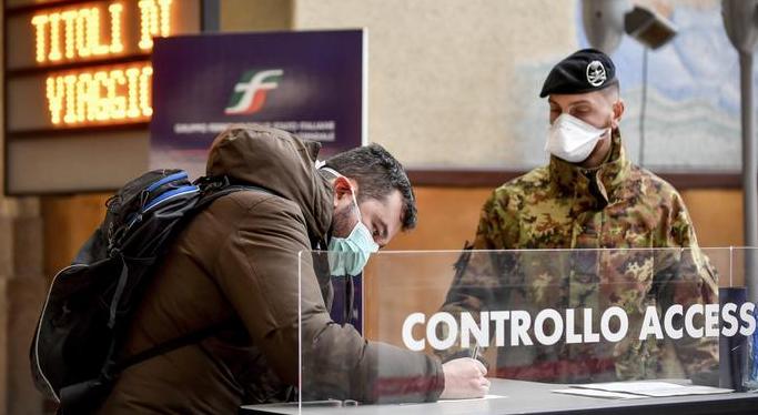 Напрежение в Бистрица, група от Италия се връща в селото