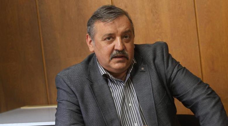 Проф. Кантарджиев: Пикът на заразата ще бъде по Великден