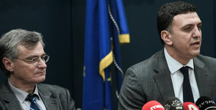 Гърция затваря всички училища и университети за 14 дни