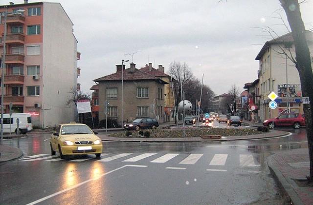 Важно! Променят движението по улиците в центъра на Благоевград