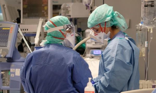 """""""Ад, който продължава"""": Историята на една българска лекарка в Бергамо"""