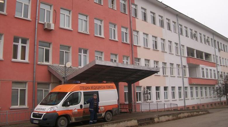 Жена почина пред спешния център във Враца! Имала коронавирус?