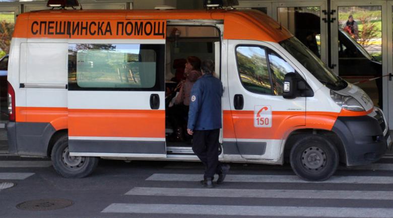 """Откриха мъртъв таксиметров шофьор в """"Струмско"""""""