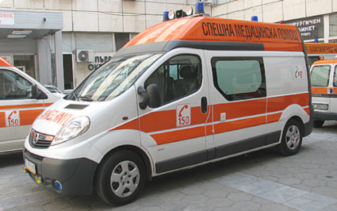 Кои са тримата пациенти в Инфекциозно отделение в Благоевград