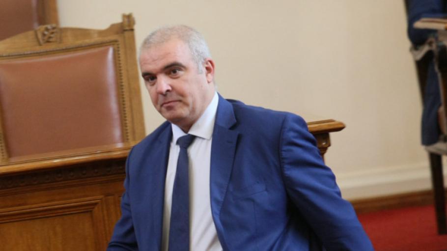 Депутат от ГЕРБ: Гласът на опозицията не се заглушава, няма риск за демокрацията