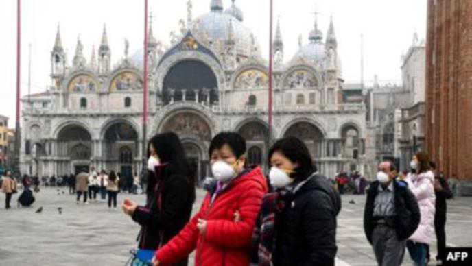 Наши гастарбайтери в Италия разказват: Животът продължава, както преди!