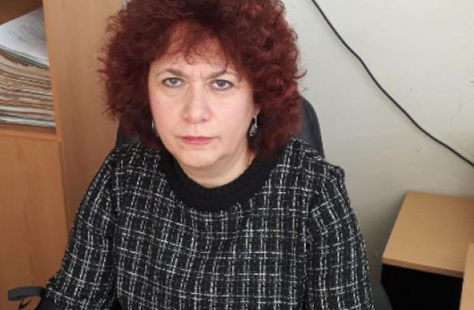 Д-р Мончева: Изследваните пациенти с пневмонии в двете благоевградски болници са с отрицателни проби
