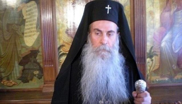 Паметник на Неврокопския митрополит Натанаил откриват днес в Гоце Делчев