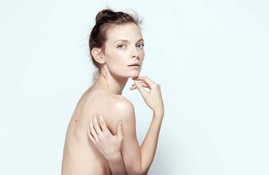 Нора Шопова пак стана манекенка