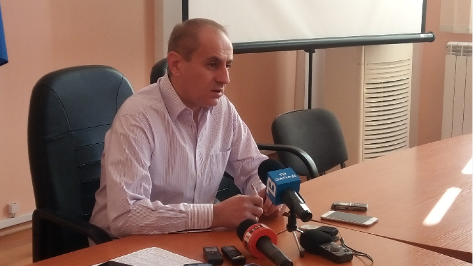 Кметът: Детските площадки в Кюстендил са затворени, 61 души са под карантина