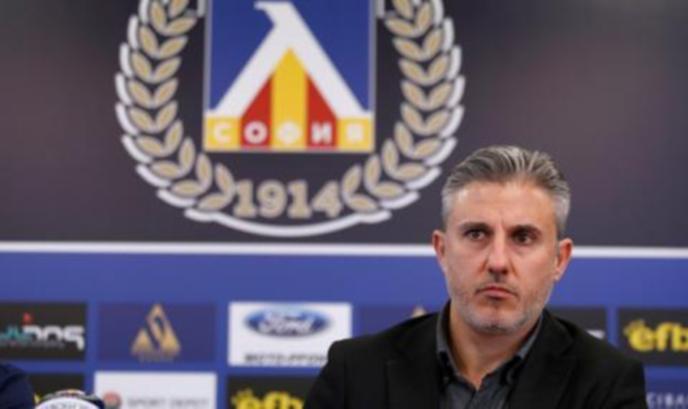 """Павел Колев: """"Левски"""" ще си плати вноската към НАП за март"""