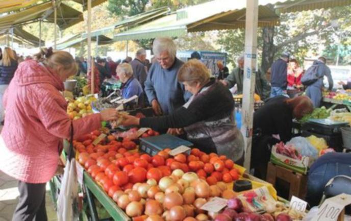 РЗИ затваря принудително пазара в Благоевград