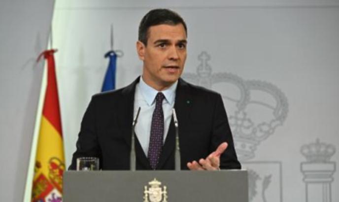 И съпругата на испанския премиер е с коронавирус