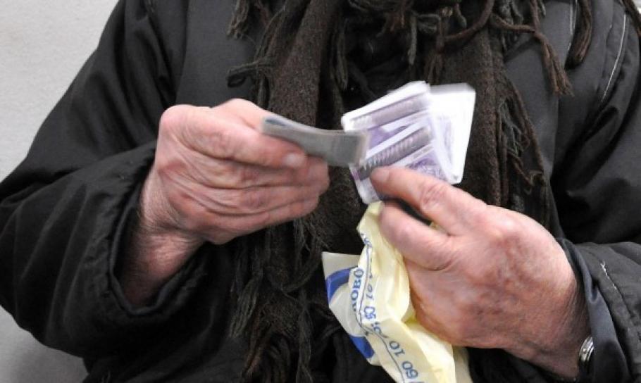 Великденски добавки към най-ниските пенсии