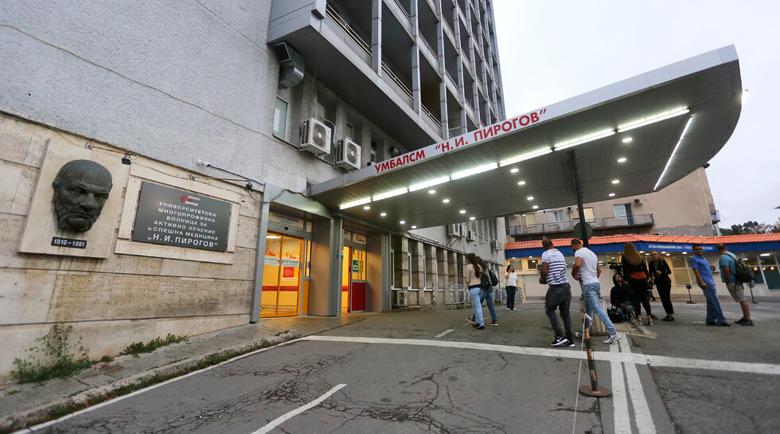 """Нова жертва на коронавируса, почина 40-годишен мъж в """"Пирогов"""""""