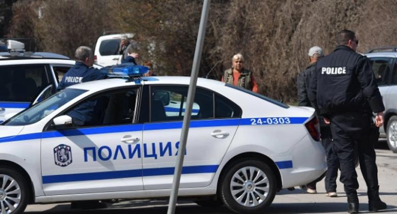 Сборни екипи дежурят в седем квартала в Перник