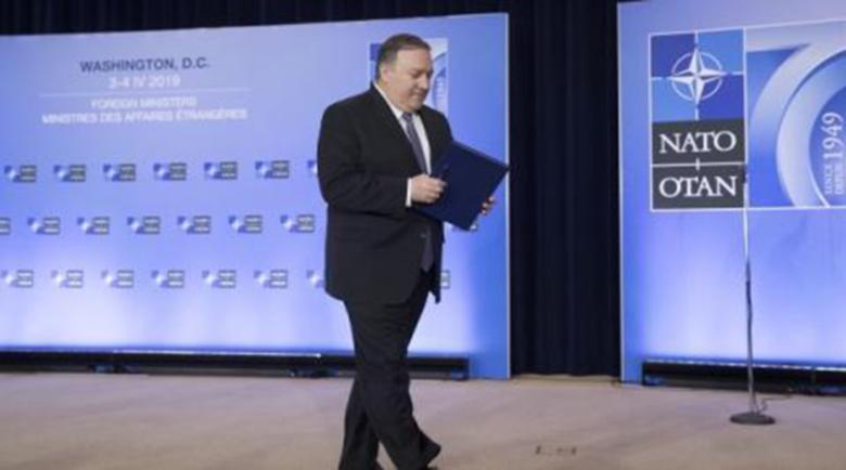 Майк Помпео: Китай укрива информация за коронавируса