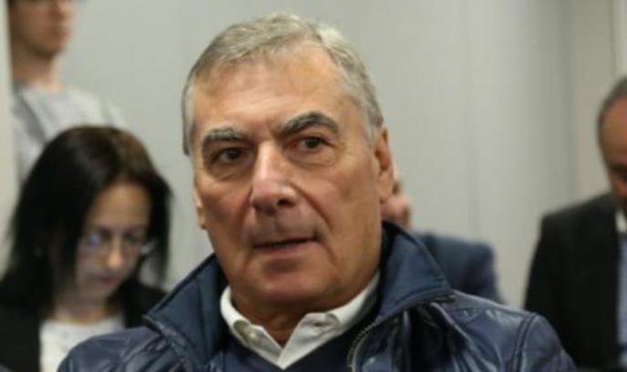 Пранди: Мога да водя България до 2022 година