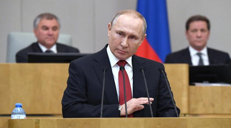 Вечният лидер – Путин ще остане на власт дори и на 80 години