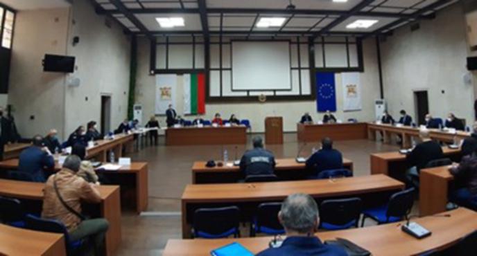Президентът в Благоевград: Тестване на повече хора може де даде по-пълна картина за заразата