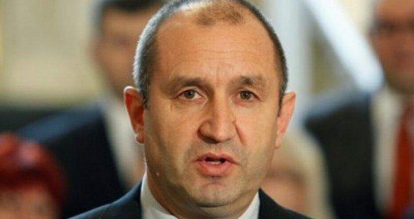 Чакаме президента Румен Радев в Благоевград следобед