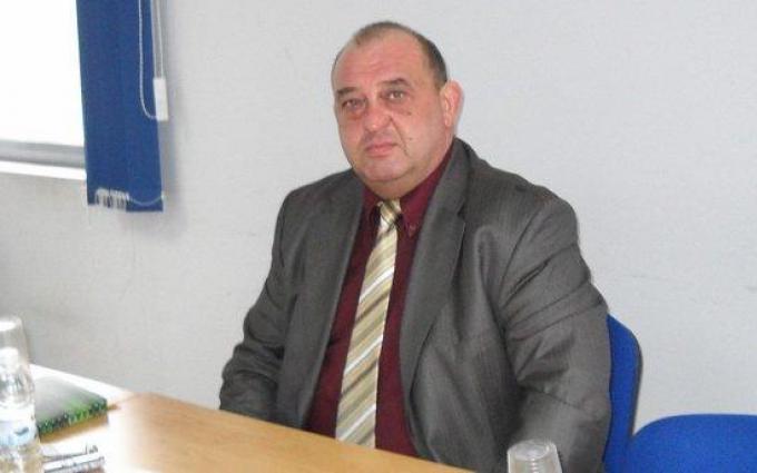 Шефът на Басейнова дирекция-Благоевград аут от поста