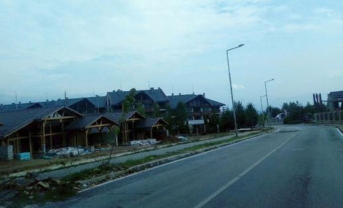 Панорамен път в Пирин планина ще свързва Разлог и Банско