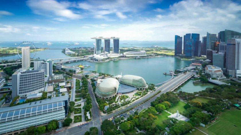 Най-скъпият град в света вече не е в Европа