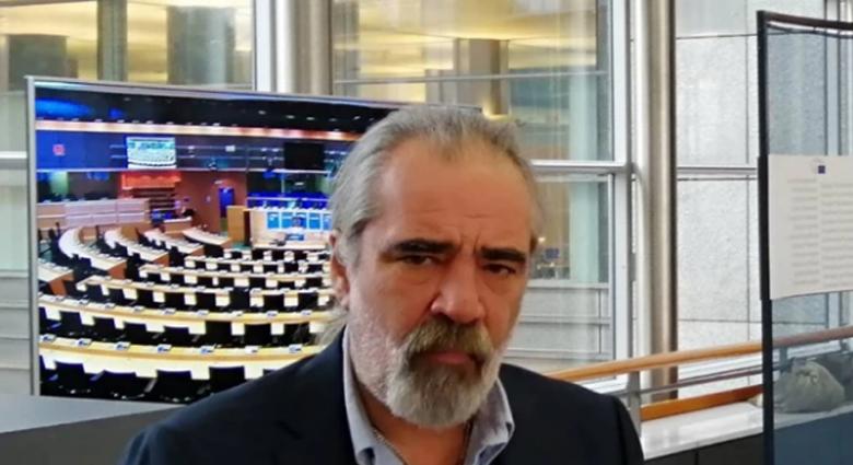 Андрей Слабаков: Европа закъсня с мерките