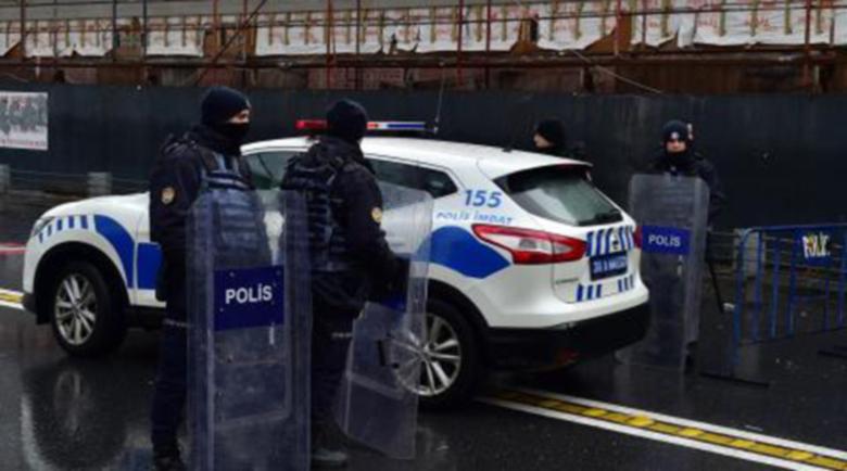 Българин е задържан в Турция за трафик на дрога за 100 бона