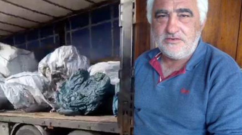 Клип на съмнителен товар от Италия взриви мрежата