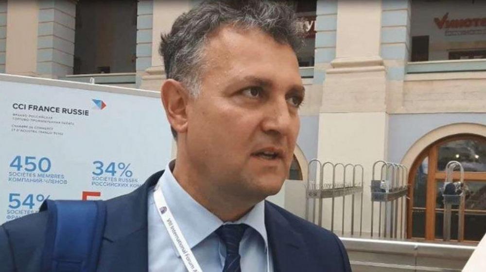 Валентин Николов: Никога не е било лесно да се преговаря с Газпром