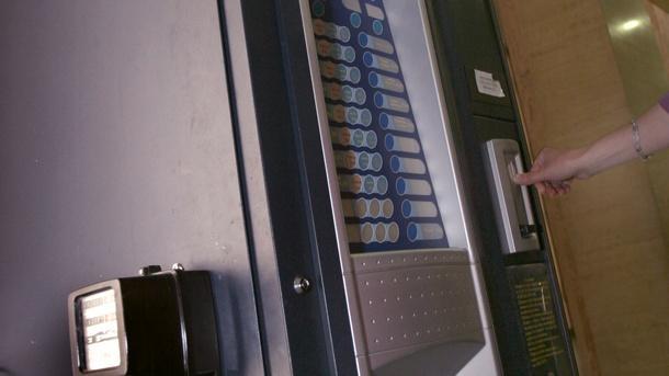 В Дупница забраняват вендинг автоматите за кафе