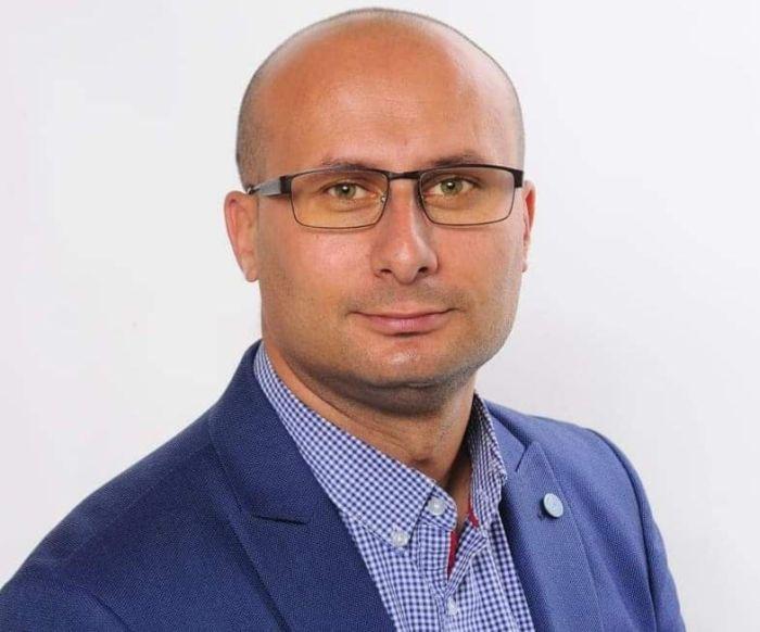 Нов общински съветник полага клетва на извънредна сесия в Благоевград