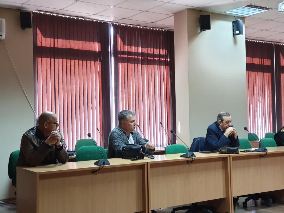 250 души от Кюстендилско са под карантина към момента
