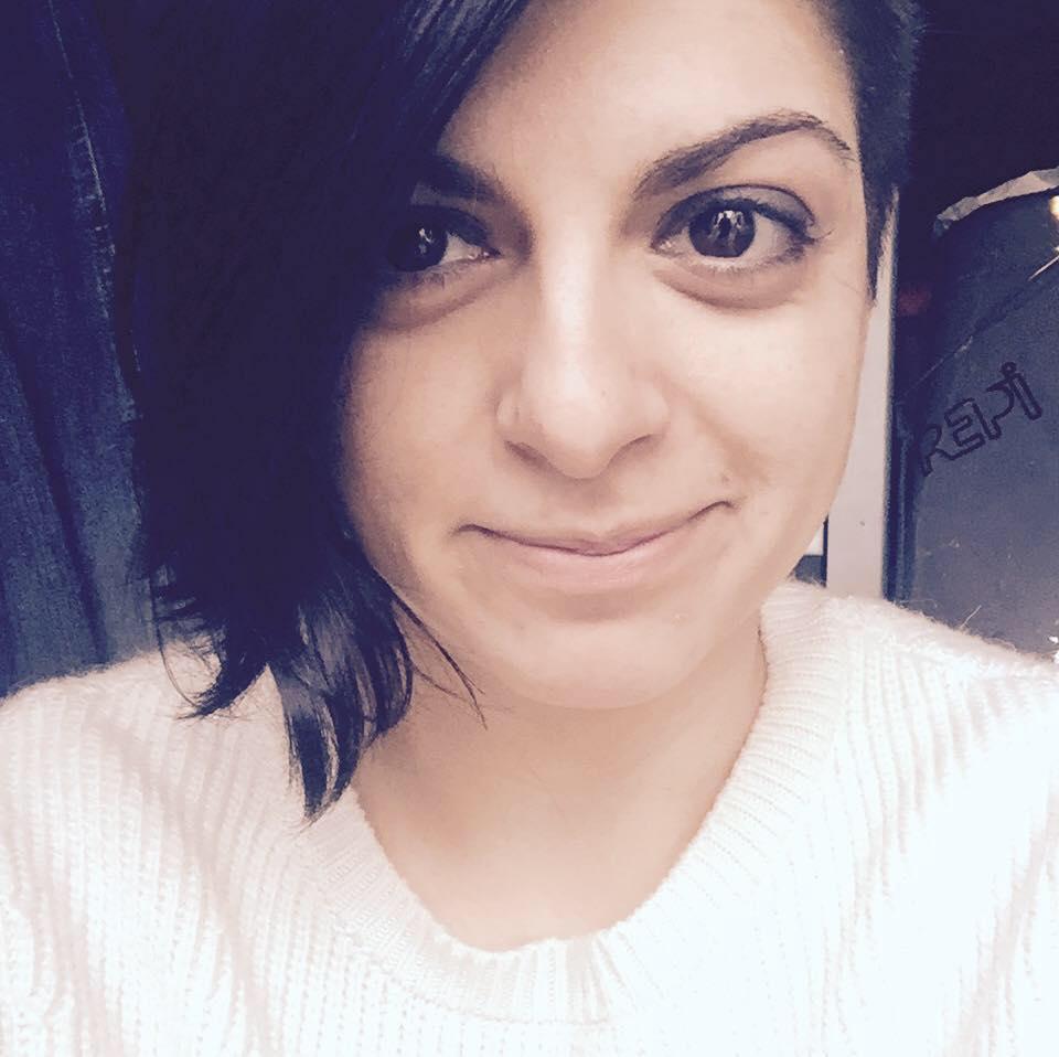 Виктория Иванова от Италия: Имам чувството, че живеем във филм!