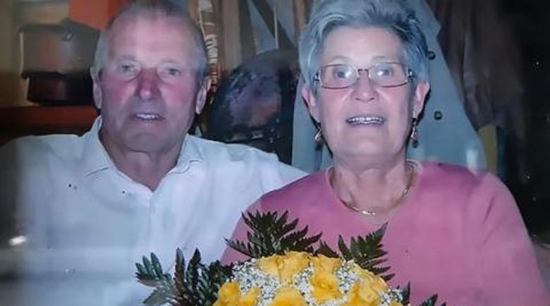 Женени от 60 години италианци умряха от коронавирус в един ден
