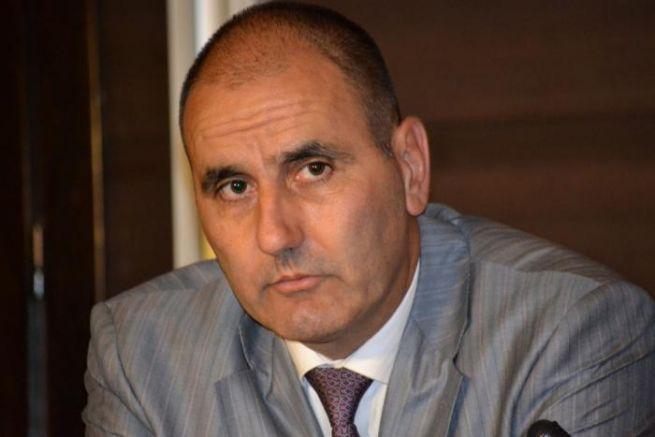 Цветан Цветанов: Политически проект ще правя, когато му дойде времето