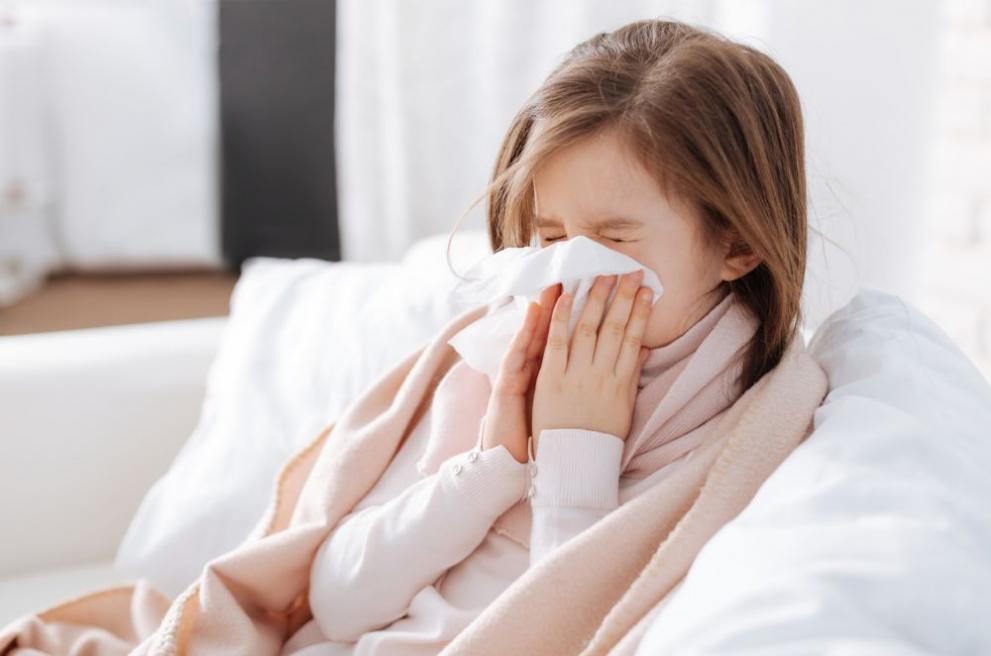Обявиха грипна епидемия в цялата страна