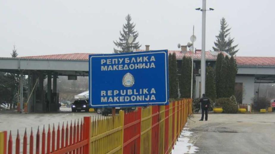 """Съветник от Кюстендил настоява за затваряне на ГКПП """"Гюешево"""""""
