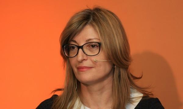 Екатерина Захариева: Над 700 българи искат да се приберат от чужбина