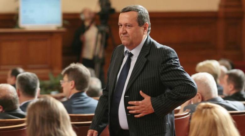 Депутатът Хасан Адемов е пред изписване след като пребори COVID-19