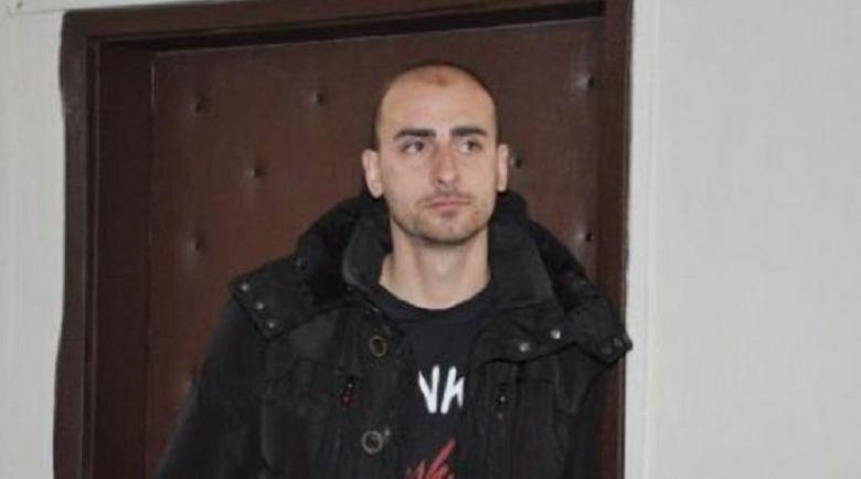 Братът на Бербатов излезе от килията