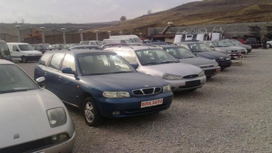 Автокъщите в Дупница пред затваряне – няма внос, няма и клиенти