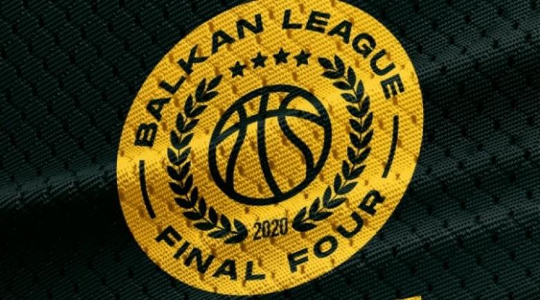 Балканската лига по баскетбол премести финалния си турнир