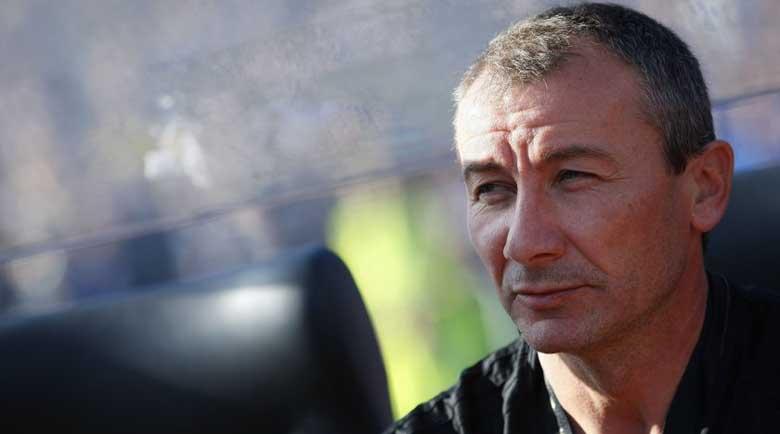 Стамен Белчев се завръща в ЦСКА, Крушчич си тръгва