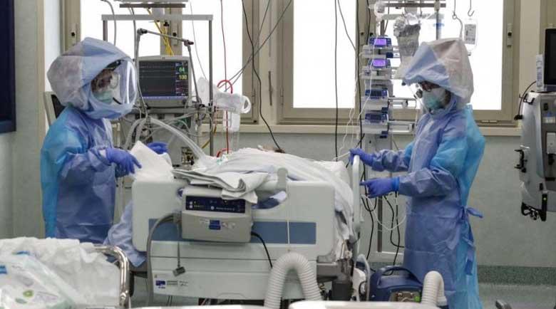 Кунчев: Който смята, че Covid-19 не съществува, да заповяда в някоя болница