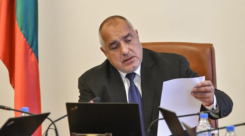 Борисов: От сърце работя без заплата! Искам да приключи извънредното положение