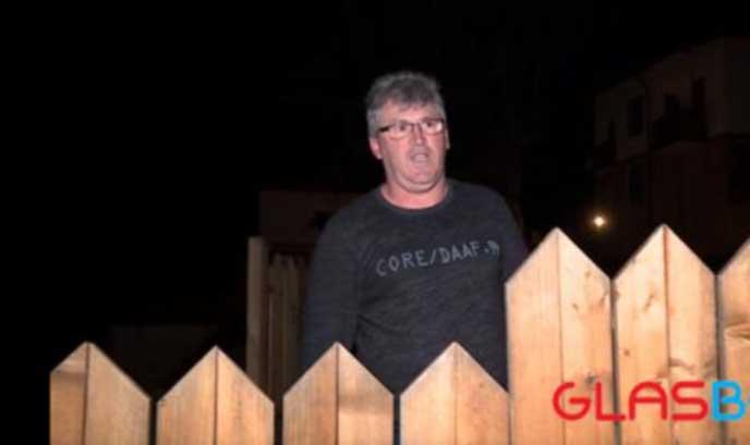 Затвореният под карантина Божидар от Добърско: Гледам децата си през прозореца