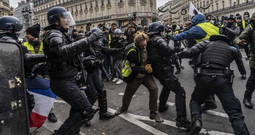 Идат гладни бунтове в Европа и САЩ! Ще падат ли правителства?
